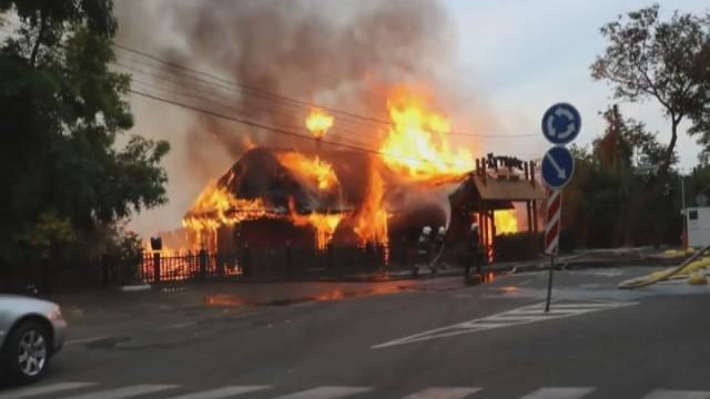 Пожары на побережье: в чем проблемы