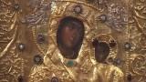 Чудотворная Зимненская икона Богоматери