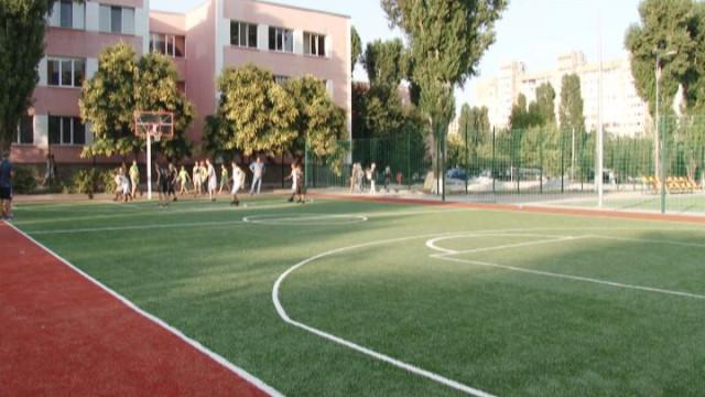 Где теперь будут заниматься спортом жители Суворовского района