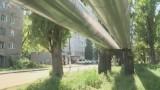 О ремонте теплотрасс в Одессе