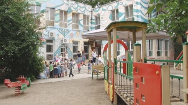 Детский сад Хабад приглашает