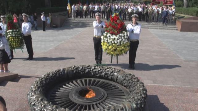 5 августа 1941 — начало героической обороны Одессы