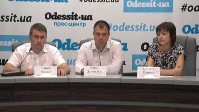 Меньше на 50% — налог для одесских предпринимателей