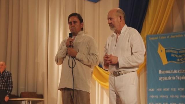 Итоги конкурса «Українська мова — мова єднання»