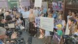 Акция защиты — Одесса против жестокости