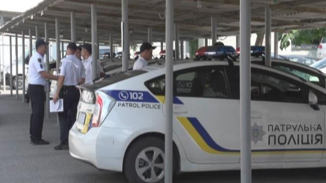 Что думают одесситы о работе Патрульной полиции?