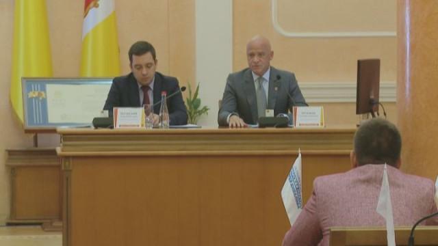 Мэрия выделила почти 100  млн грн на общественные инициативы