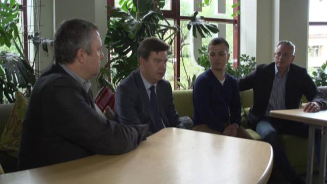 Школа демократии — политическое образование в Одессе