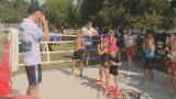 В Одессе состоялся спортивный форум