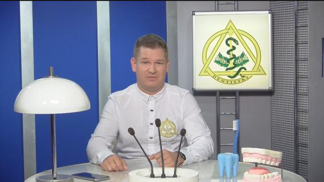 Все о стоматологии Никита Полонский / 4 августа 2017