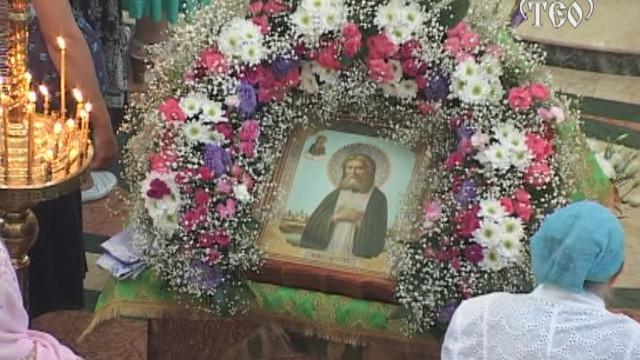 ТЕО — 379. Ведущий — протоиерей Сергий Поляков