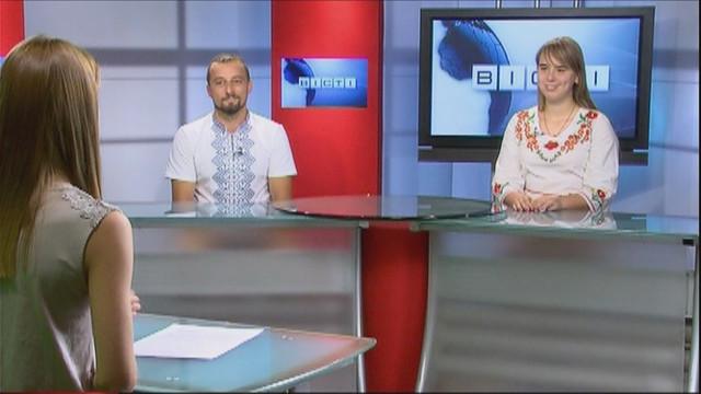 ВЕСТИ ОДЕССА / Гости Елена Кохан и Евгений Таран