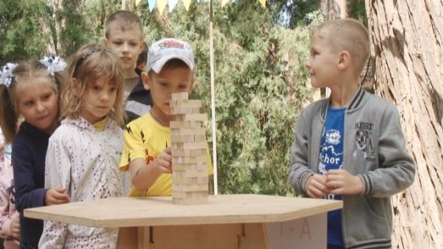 Каритас Одесса УГКЦ подарил одесским детям новые портфели