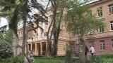 Строительство нового корпуса института Филатова
