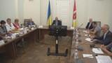 Внеочередное заседание исполкома Одесского горсовета