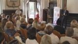 В Одессе открылся Международный женский форум