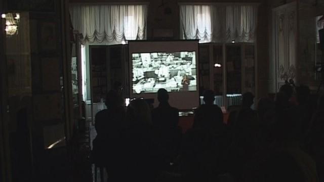 Презентация фильма о Голодоморе