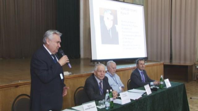 В Одессе проходит Международная конференция UkrMiCo`17