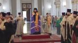 Молебен о процветании Одессы и одесситов