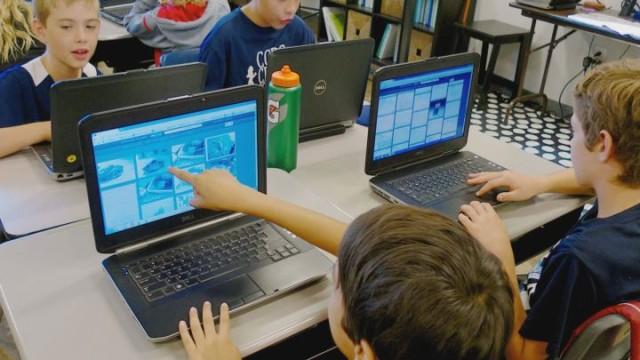 Цифровые знания — неравенство в получении цифрового образования