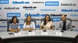 «Одеса україномовна» — проект про язык и культуру