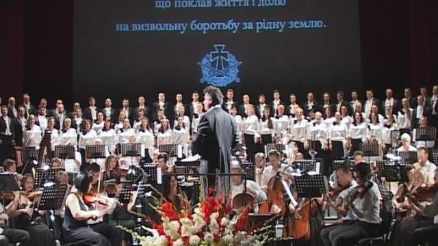 Открытие «Бархатного сезона в Одесской опере»