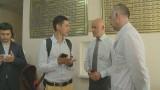 «Поликлиника без очередей» для одесских детей