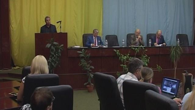 Цена информации — Одесский Политех открыл Конференцию