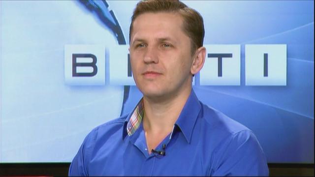 ВЕСТИ ОДЕССА / Гость Юрий Миненко