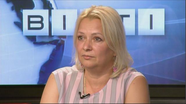 ВЕСТИ ОДЕССА / Гость Светлана Барсукова