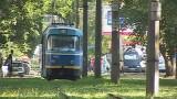 Трамвайное движение на Пересыпи изменится из-за капремонта