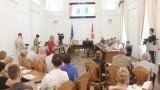 Чиновники и депутаты обсудили кредит