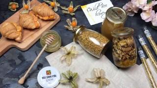 Мёд диких пчёл и танец круасанчиков