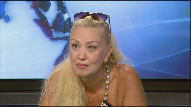 Олена Головіна