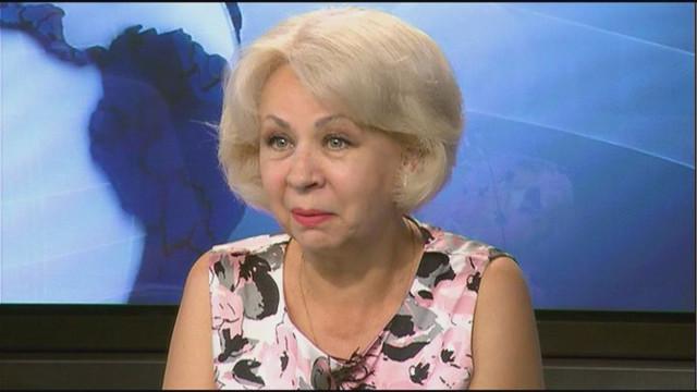 Лариса Зуєнко