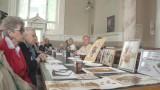 Творческое мероприятие к Международному дню людей пожилого возраста