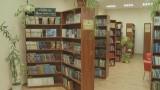 В Суворовском районе открыли библиотеку