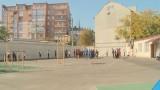 Открытие в школе №118