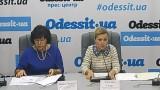 О ситуации с заболеваемостью корью в Одессе и области