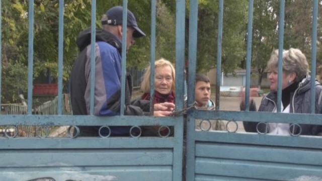 Санаторий «Ласточка» могут закрыть