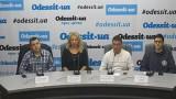 Одесситы за правопорядок: пьяным не место за рулем