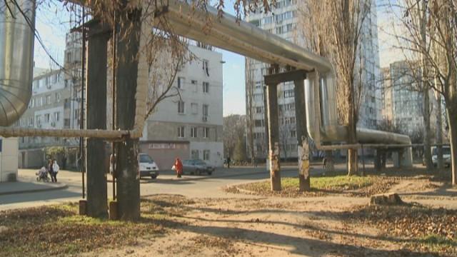 В пресс-центре поговорили про состояние города к началу отопительного сезона