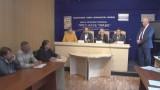 Нападения на журналистов и активистов в Украине