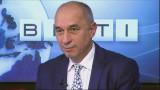 Вести Одесса/ Гость Богдан Егоров