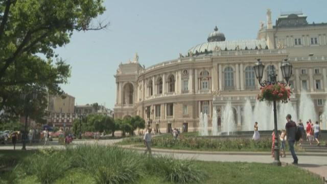 Когда Одесса станет наследием ЮНЕСКО?