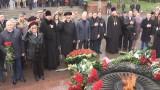 Одесса отметила День освобождения Украины от фашистских захватчиков