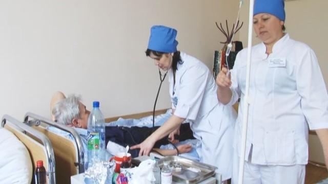 Городская целевая программа «Здоровье»