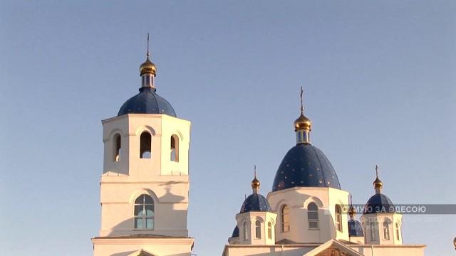 Свято-Покровский скит