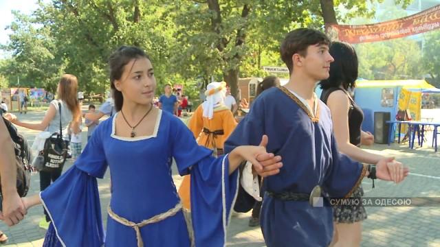 IV фестиваль средневековой культуры «Пороховая башня» / part 2