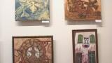Выставка глухих художников